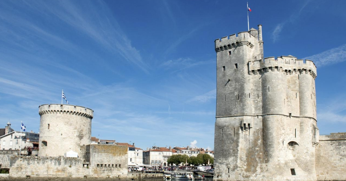 BGE en Charente-Maritime