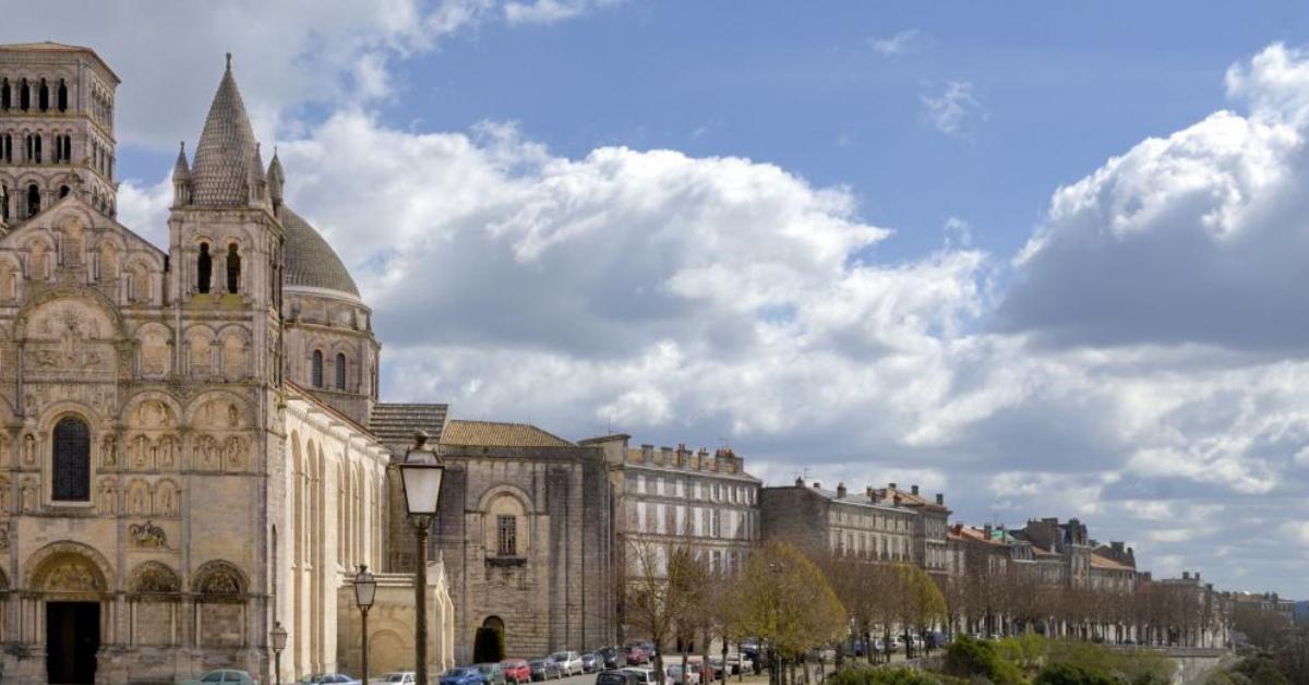 BGE en Charente