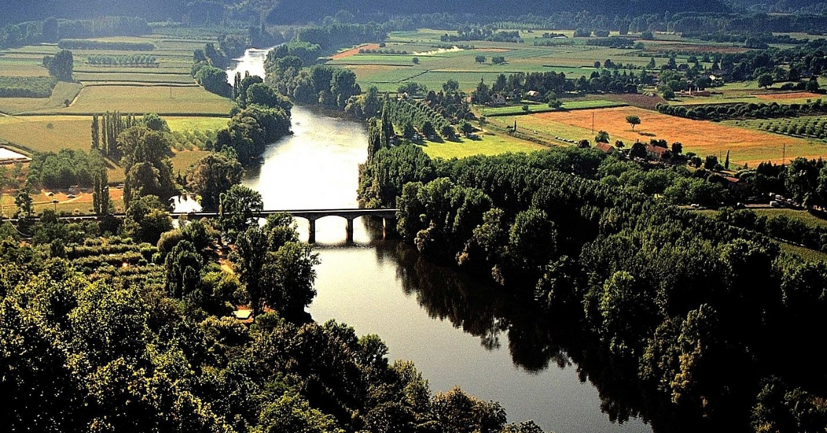 BGE en Dordogne